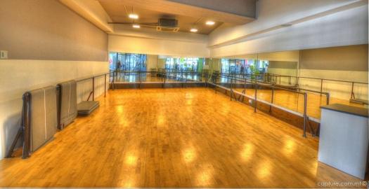 reflex fitness centre gym sliema malta studio