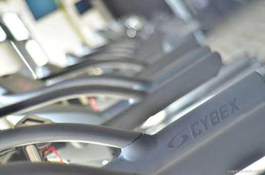 Reflex Fitness Centre