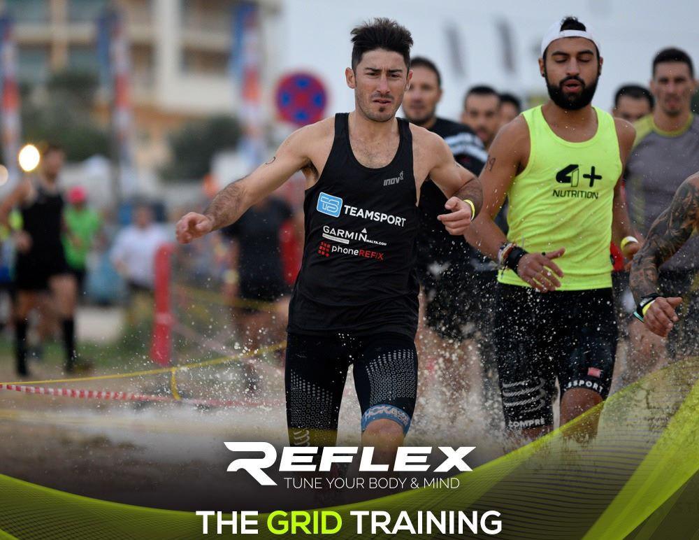 grid reflex program